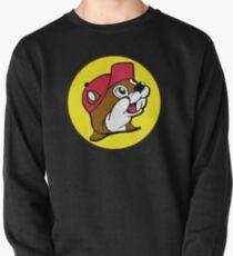 Buc-ee's Pullover Sweatshirt