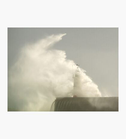 Another Storm , Another Day 4 Photographic Print
