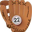 Catch 22 by Dani Lawson