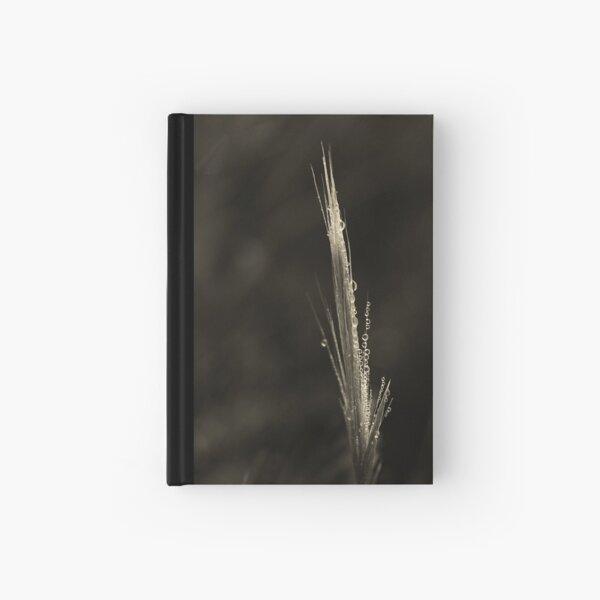 Dreamcatcher: Fiber Optics Hardcover Journal