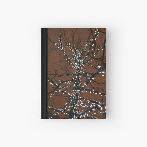 Twinkle III Hardcover Journal