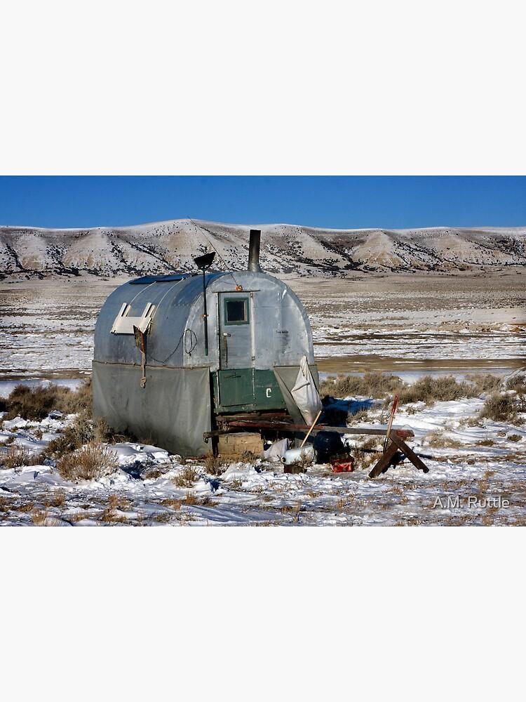Home, Home On The Range... by annruttle