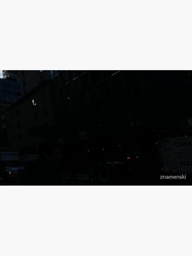 Darkness by znamenski