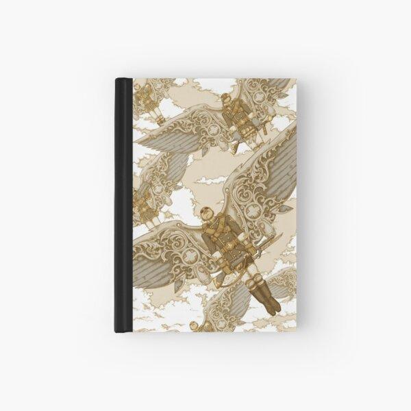 Peregrine Squadron on Maneuvers Hardcover Journal