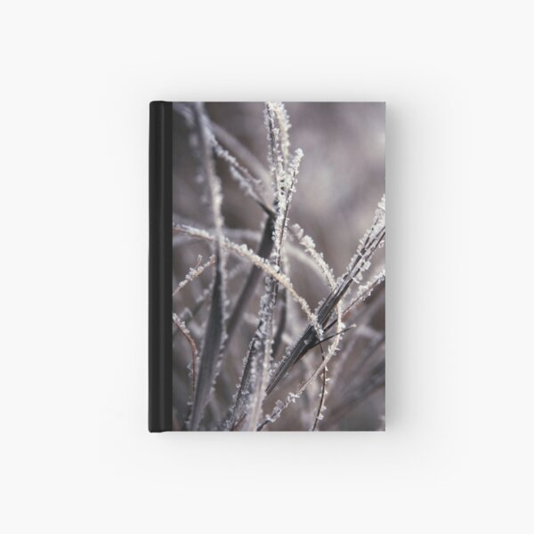 weaver of the dreams Hardcover Journal
