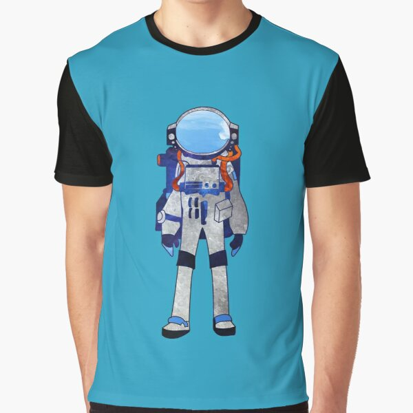 Astroneer Astronaut - Spaced Out! Graphic T-Shirt