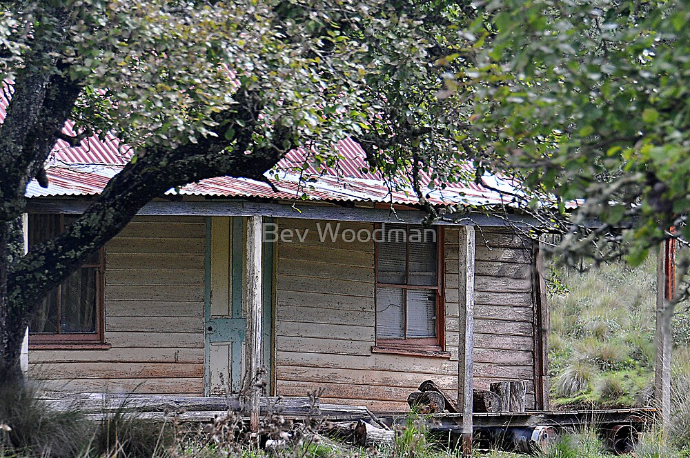 Quot Shack Hanging Rock Nundle Nsw Australia Quot By Bev
