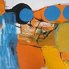 Meeting Through the Sun by Alan Taylor Jeffries