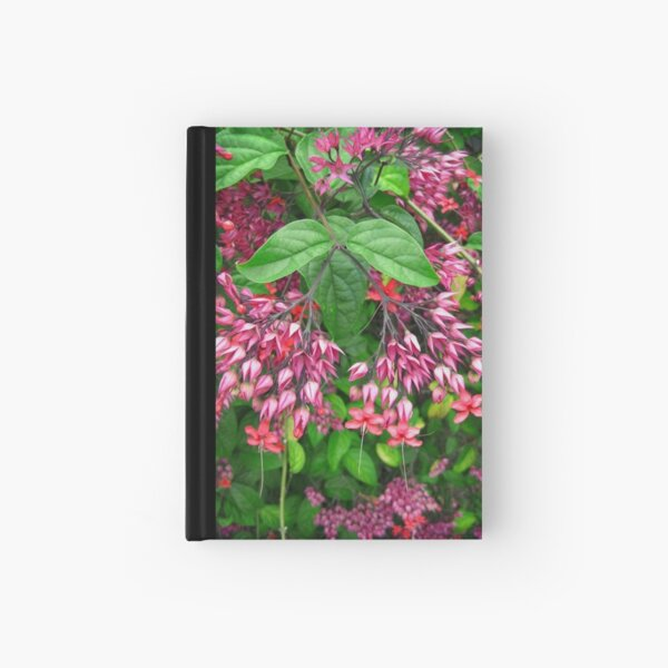 Things for your hair Hardcover Journal