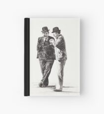 A Good Laugh Hardcover Journal