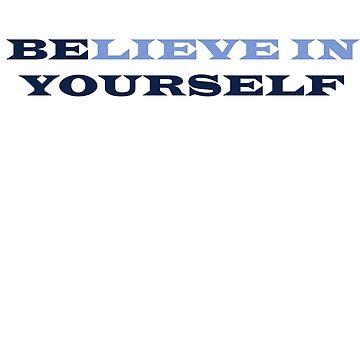 Believe by carlosmendoza