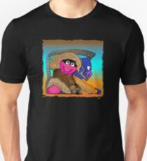 Mad Mupps - Furry Road T-Shirt