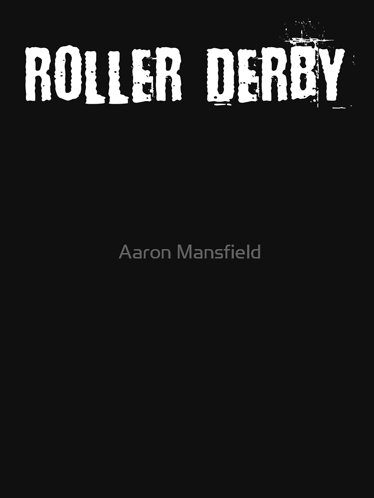 Roller Derby (Dark Shirts) by StarAdrael