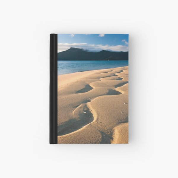 Langford Spit 5 Hardcover Journal