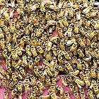 Manuka Honey Bees.......!! by Roy  Massicks