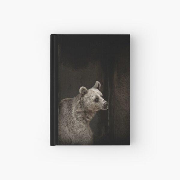 Waiting Hardcover Journal