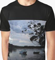 Ebbe Grafik T-Shirt
