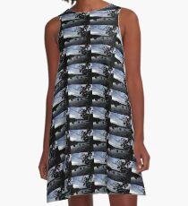 Ebbe A-Linien Kleid