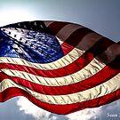 «La bandera americana» de Sean Sweeney