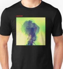 Warpaint album cover  Unisex T-Shirt