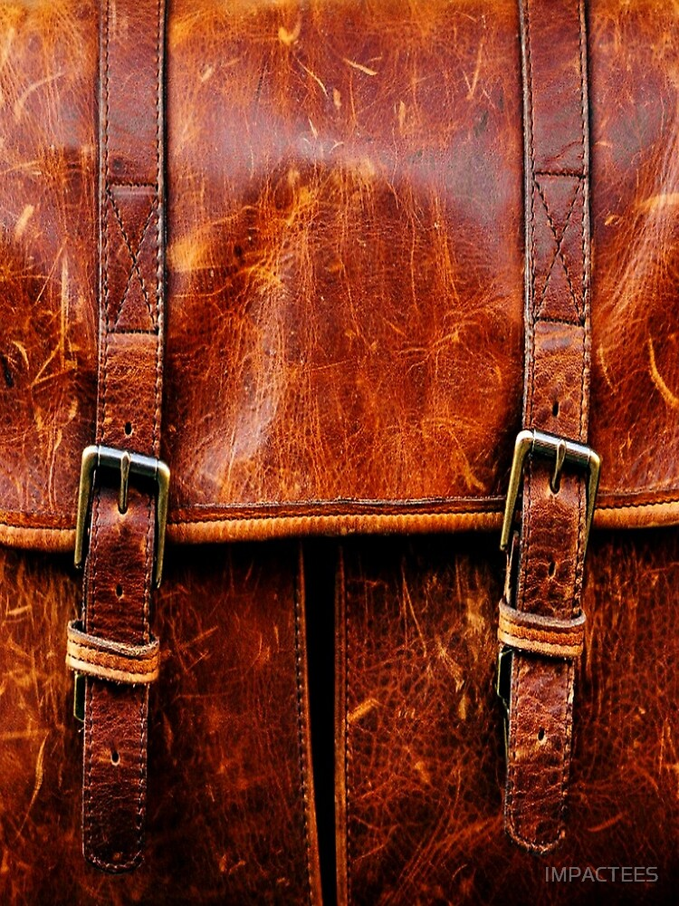 LEATHER by IMPACTEES