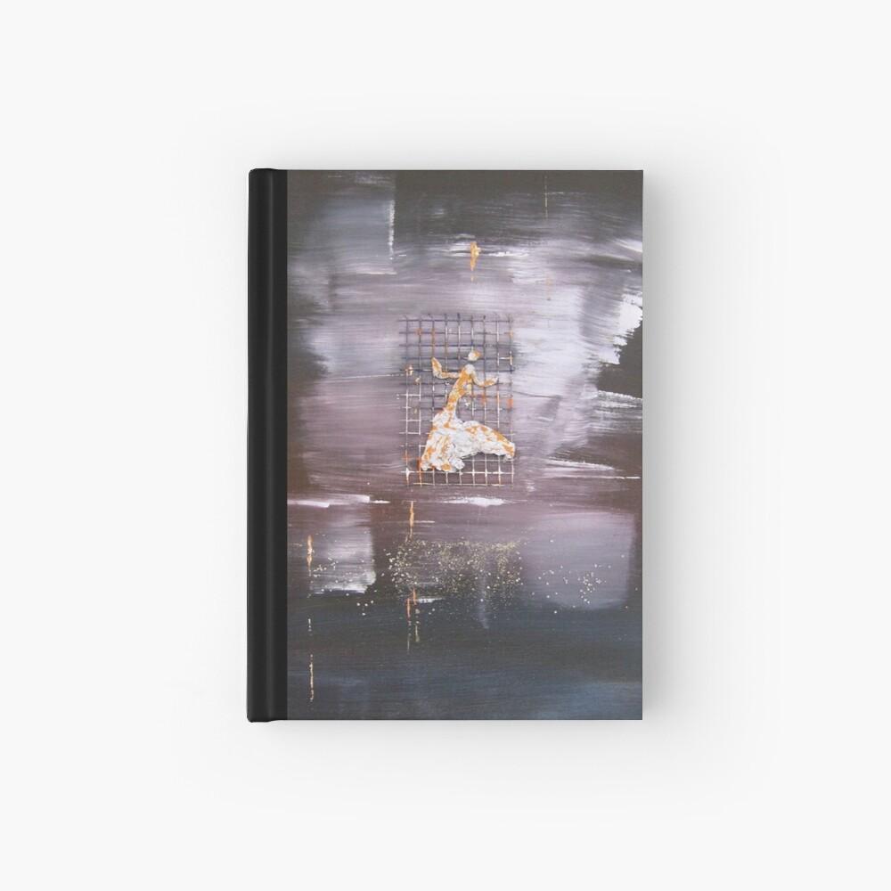 Nightwalk Hardcover Journal