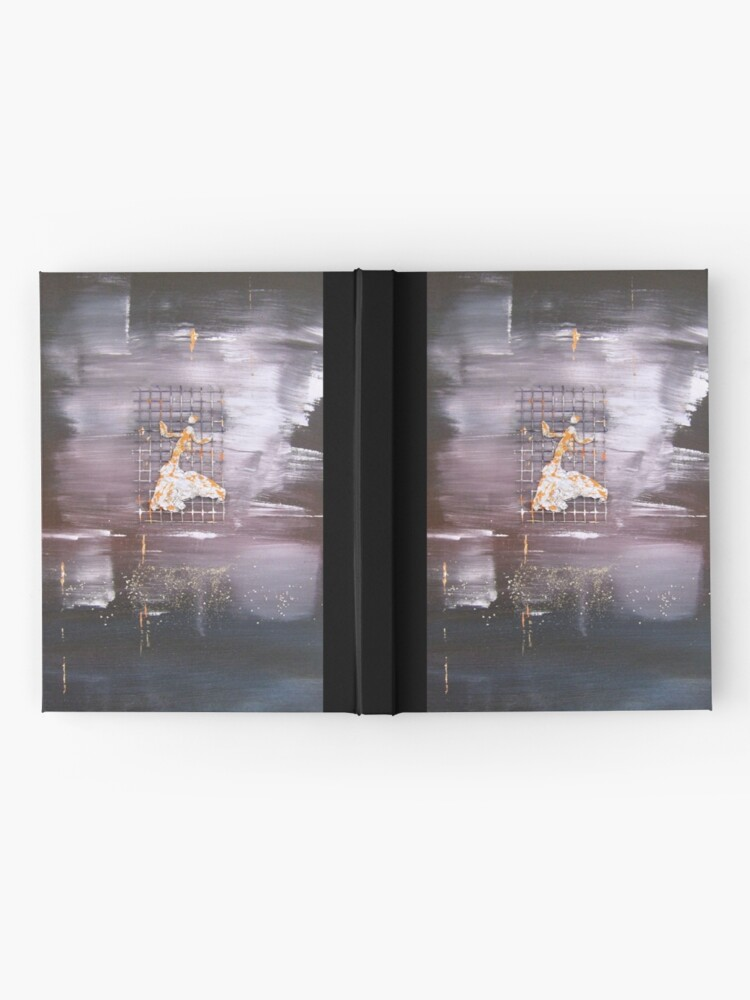 Alternate view of Nightwalk Hardcover Journal