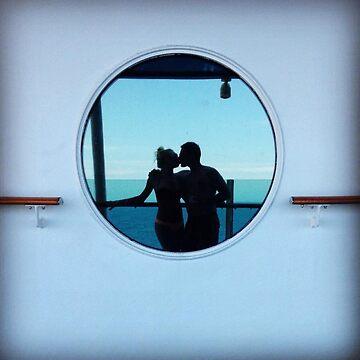 Love Boat by deepcp