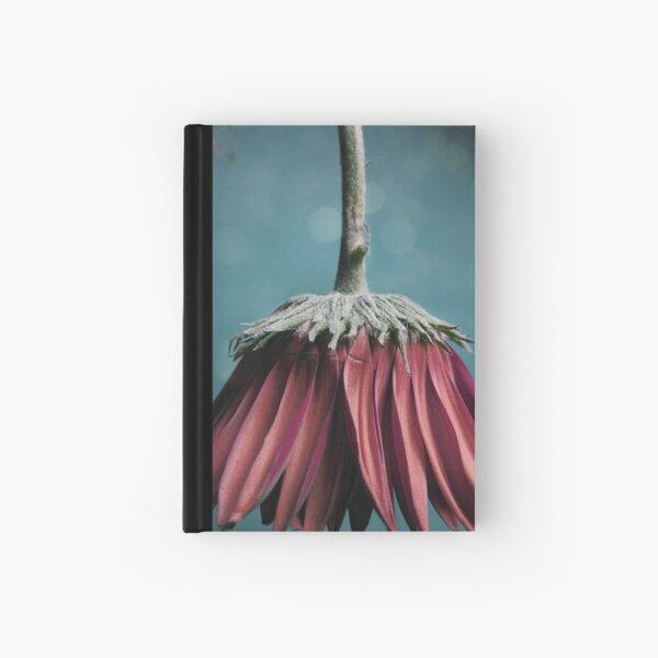 Ragged Blossom's new skirt Hardcover Journal