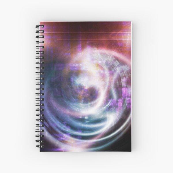 Tech 2007 Spiral Notebook