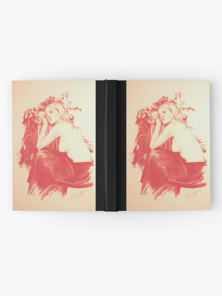Alternate view of Reflect Hardcover Journal