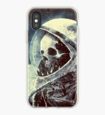 Der Astronaut iPhone-Hülle & Cover