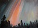 Aurora - Skyscapes by Elisabeth Dubois