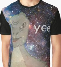 Cosmic Yee Graphic T-Shirt
