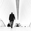 «Arquitectura de la ciudad de nueva york» de Sean Sweeney