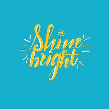 Shine Bright by mitalim