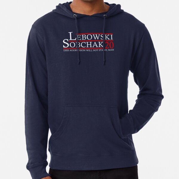 Lebowski for '20 Lightweight Hoodie