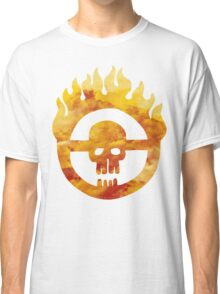 mad max fury road wheel Classic T-Shirt