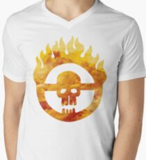 mad max fury road wheel T-Shirt