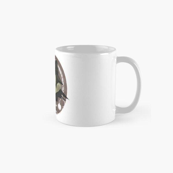 Boris Badenov Classic Mug