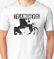 Elio Talking Heads Shirt Unisex T-Shirt