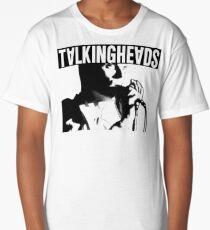 Elio Talking Heads Shirt Long T-Shirt