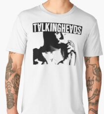 Elio Talking Heads Shirt Men's Premium T-Shirt