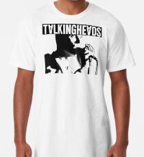 Elio Talking Heads Shirt Longshirt