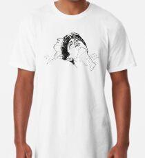 Elio Oliver CMBYN Linie Art Longshirt