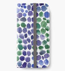 Path to the Secret Garden iPhone Wallet/Case/Skin