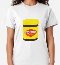 Vegemite she'll be right Classic T-Shirt