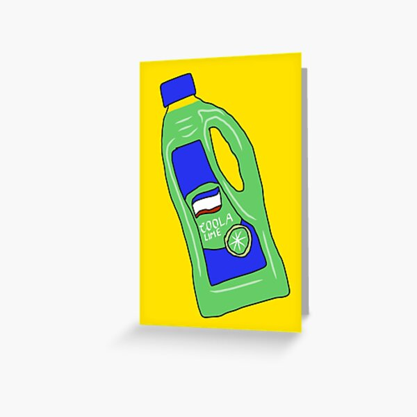 cordial Addict Greeting Card