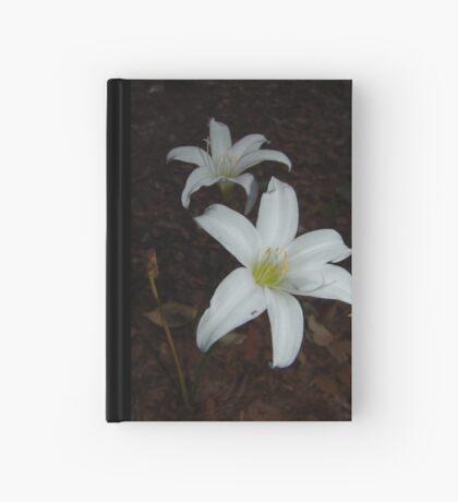 Atamasca Lilies Hardcover Journal