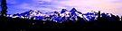 Purple Mountains Majesty by Tori Snow